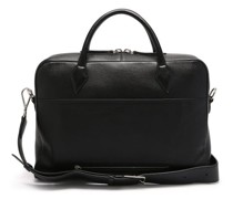 Closer Leather Briefcase