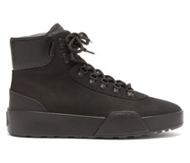 Promyx High Trek-sole Suede Boots