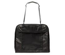 Technical-canvas Shoulder Bag