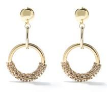 Circo Crystal-embellished Earrings