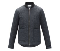 Bastian Quilted-shell Jacket