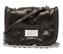 Glam Slam Mini Quilted-leather Cross-body Bag