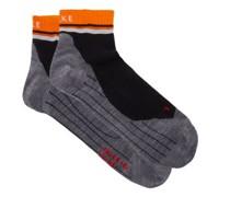 Ru4 Jersey Running Socks