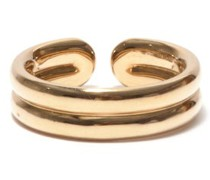 Doubled 18kt Gold Ring