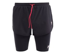 "Simon 3"" Recycled-fibre Running Shorts"