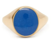 Heritage Gold-vermeil Ring