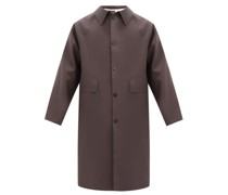 Original Rubber Trench Coat