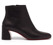 Turela 55 Leather Ankle Boots