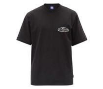 Pro Am Logo-print Cotton-jersey T-shirt
