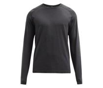 Metal Vent Tech 2.0 Long-sleeved T-shirt