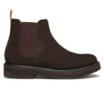 Colin Suede Chelsea Boots