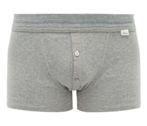 Karl Heinz Stretch-cotton Boxer Briefs