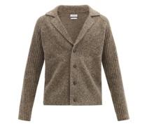 Eastwood Merino-wool Cardigan