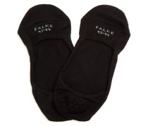 Cool 24/7 Invisible Cotton-blend Liner Socks
