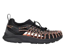 X Beams Uneek Laced Mesh Trainers
