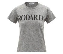 Logo-print Jersey T-shirt