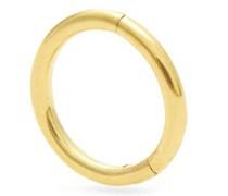 14kt Gold Single Earring