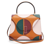 X La Double J Iside Small Leather Bag