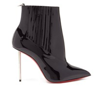 Epic 100 Patent-leather Ankle Boots