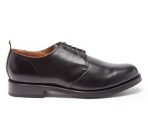 Wade Leather Oxford Shoes