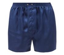 Woburn Silk Boxer Shorts