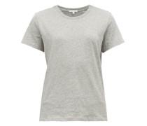 Ophiria Pima-cotton T-shirt