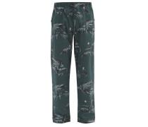 Bocas-print Cotton Pyjama Trousers