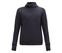 Johannes Jersey Mid-layer Hooded Sweatshirt
