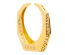 Sabrina Diamond & 18kt Gold Ear Cuff