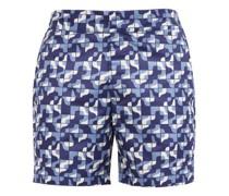 Ipanema-print Swim Shorts