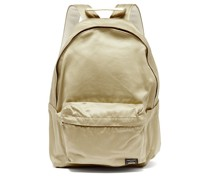 Weapon Cotton-canvas Backpack