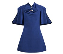 Holly Of Hollies Cut-out Mini Dress