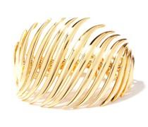 Flame 18kt Gold Bracelet