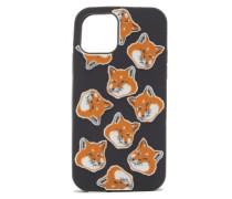 Fox-head Rubber Iphone® Pro Case