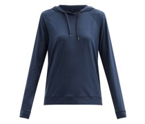 Basel 1 Modal-blend Hooded Sweatshirt