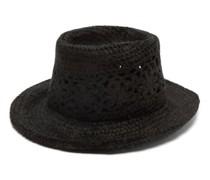 Contandino Crochet Cotton-chenille Hat