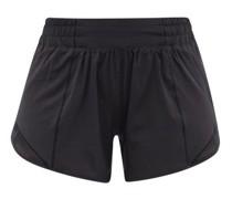"Hotty Hot 4"" Recycled Fibre-blend Running Shorts"