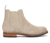 Warren Suede Chelsea Boots