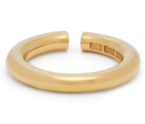 Almost Gold-vermeil Ring