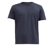 Assembly Logo-patch Cotton T-shirt