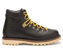 Roccia Vet Tread-sole Leather Hiking Boots