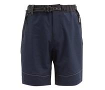 Trek Technical-shell Shorts