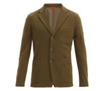Torcea Single-breasted Wool-blend Blazer