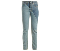 X Levi's Cross-cut Slim-leg Jeans