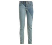 X Levi's Cross-cut Slim-leg Jeans