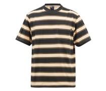 Sands Striped Cotton-jersey T-shirt