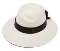 Virginie Waterproof Felt Fedora Hat