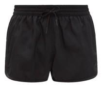 Recycled-fibre Swim Shorts
