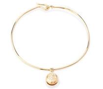 Diamond & 18kt Gold Bracelet