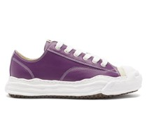 Hank Original Sole Leather Trainers